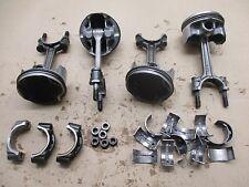 2007 Yamaha RX 10 Apex 1000 engine pistons