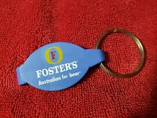 FOSTERS LAGER 1 BEER BOTTLE WRENCH OPENER NEW FOSTER/'S
