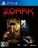 USED PS4 PlayStation 4 2Dark 32291 JAPAN IMPORT