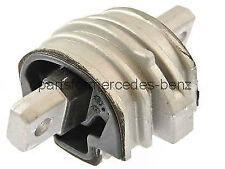 Mercedes C Class, E Class, CLK, SLK Manual Transmission/Rear Engine Mounting