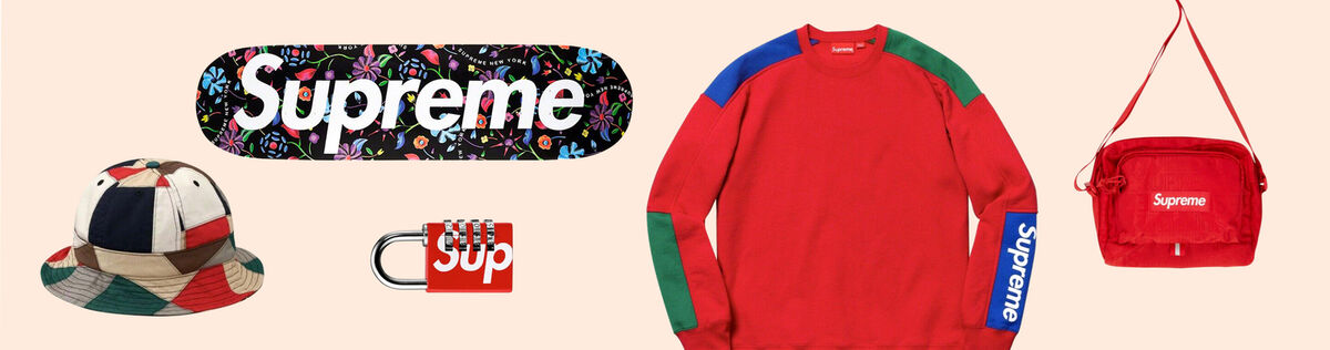 Supreme Products For