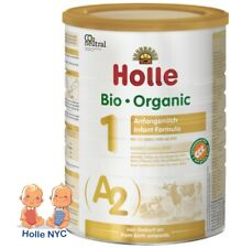 Holle A2 Organic Infant Cow Milk Formula Stage 1 800g Free Shipping