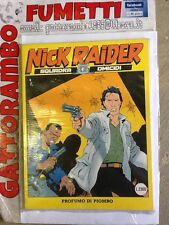 Nick Raider N.55 Imbustato - Ed. Bonelli Ottimo