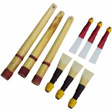 HM Highland Bagpipes Cane Reeds,Drones/Bagpipes Practice Chanter Synthetic Reeds