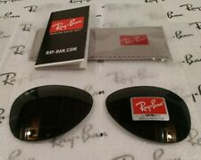 Ray-Ban® Authentic Replacement Lenses RB3549 (58□16) Green Classic G-15®