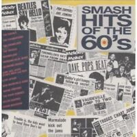 Smash Hits of the 60's Equals, Foundations, Tremeloes, Troggs, Marmalade.. [CD]
