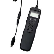 New Timer Remote Control f Nikon D5100 D5000 D3200 D3300 D3200 D3100 D750 Camera
