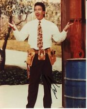 TIM ALLEN Signed HOME IMPROVEMENT Photo w/ Hologram COA