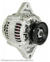 Kubota Alternator K7561-61911 One Year Warranty