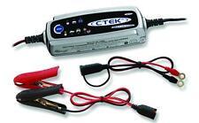 CTEK 3300 Battery Charger; Multi US; For 12 Volt Batteries; 56-158-1. Brand New