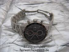 Tag Heuer Carrera Chronograph Caliber 16 Automatik CV2013-2, Stahlband