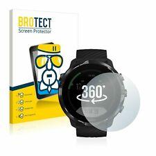 Suunto 7 ,   BROTECT® AirGlass® Premium Tempered Glass Screen Protector