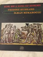 FREDDIE HUBBARD Sing Me a Song of Songmy by (Vinyl, Aug-2014, Music on Vinyl)