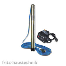 Grundfos SQ3-40,SQ 3-40 Wasserpumpe Beregnungspaket  Sofort lieferbar!!!
