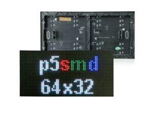 P5 Outdoor RGB LED Matrix  Display NEU