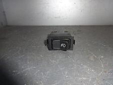 VW Scirocco GT2 Schalter Knopf Nebelscheinwerfer Nebelleuchte 321941535B