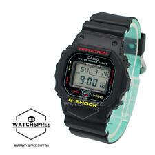 Casio G-Shock Breezy Rasta Color Watch DW5600CMB-1D