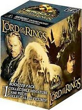 Heroclix - Lord of the Rings - Gravity Feed Single-Figure Booster Pack
