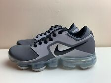 sale retailer 58c68 84b5d Nike Air Vapormax BG GS Womens Trainers UK 4.5 EUR 37.5 Grey Black BV0871  001