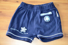 2 Stück Shorts, Kurze Hosen  Gr.: 62/68 Jacky Baby, Papagino