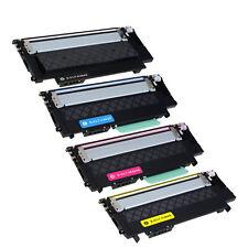 4 Generic toner for samsung CLT-P404C CLT-K404S CLT-C404S CLT-M404S CLT-Y404S