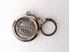 Former Keyrings rizla chewing gum