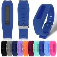 Buckle Hot New Wristband Replacement Bracelet Strap Band Silicon For FITBIT ONE