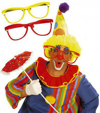 Widmann Occhiali Giganti da Clown (u2k)