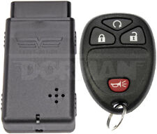 11-14 Silverado 1500 2500Hd 3500Hd 4 Button Keyless Entry Remote Key Fob 99162
