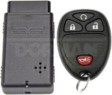 11-15 Enclave Keyless Entry Remote Lock Unlock Control Key Fob 99162