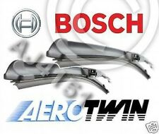 BMW 3 SERIES E71 X6 2004-ON Bosch Aerotwin Front Wiper Blades A937S
