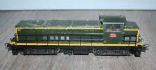 Locomotive Roco BB 63000, en BOITE    ref. 04158A