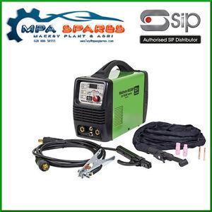SIP 05771 WELDMATE HG2200P DC TIG/ARC WELDER WITH PULSE
