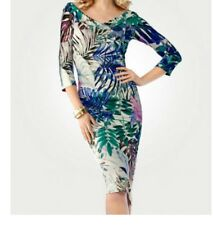 104# Artigiano JERSEY DRESS size UK 16 RRP £99