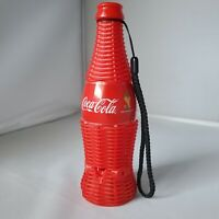 Rare FIFA World Cup BRISIL Coca Cola / Coke Multi-Tone Whistle | AMAZING SOUND!