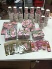 Pink Camo Disposable Party Supplies Big Lot