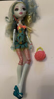 Monster High doll Lagoona Blue  Picture Day - Mattel Figure