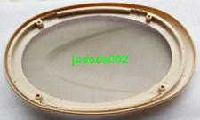 "2pcs 6*9 ""inch 274*186mm speaker grilles Car Audio decorative protective circle"