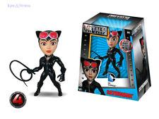 "Batman: CATWOMAN 4"" Metals Die Cast Jada Toys Diecast"