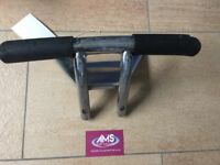 Drive Mercury Neo 8, 8mph Mobility Scooter Main Front Bumper - Parts