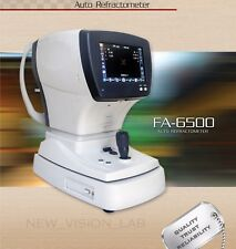 Auto Refractometer  By Dr.Onic
