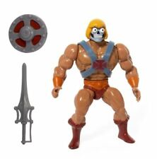 Masters of the Universe Vintage Robot He-Man Action Figure - Preorder Marzo