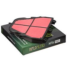 Filtro aria triumph 675 street triple /r 08-10 daytona 06-10 hfa6505 HIFLOFILTRO