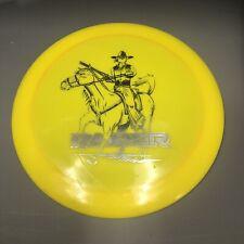 Dynamic Disc Fuzion Lone Raider 175g No Ink