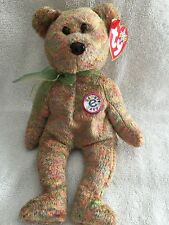 "TY BEANIE BABY ""SPECKLES"" FEBRUARY 17, 2000 - WITH HANG TAG ERROR - MWMT"
