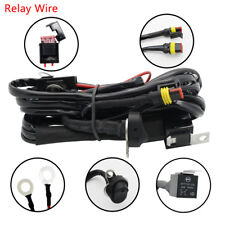 Relay Wire For BMW R1200 GS /ADV F800GS Motorcycles LED Fog Light
