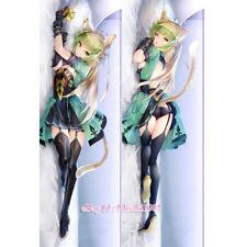 Fate/Grand Order FGO Dakimakura Atalanta Anime Hugging Body Pillow Case Cover