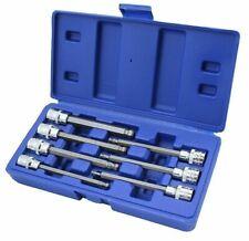 Metric Ball End Hex Key Allen Ballend Angle Wrench Bit Kit Socket Tool Set
