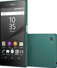 Sony Xperia Z5 Green