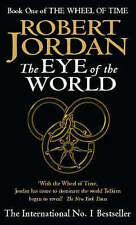 The Eye of the World (Wheel of Time), By Robert Jordan,in Used but Acceptable co